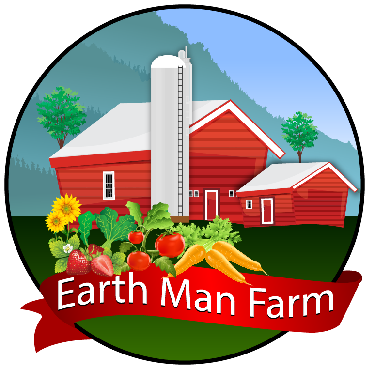 Earth Man Farm