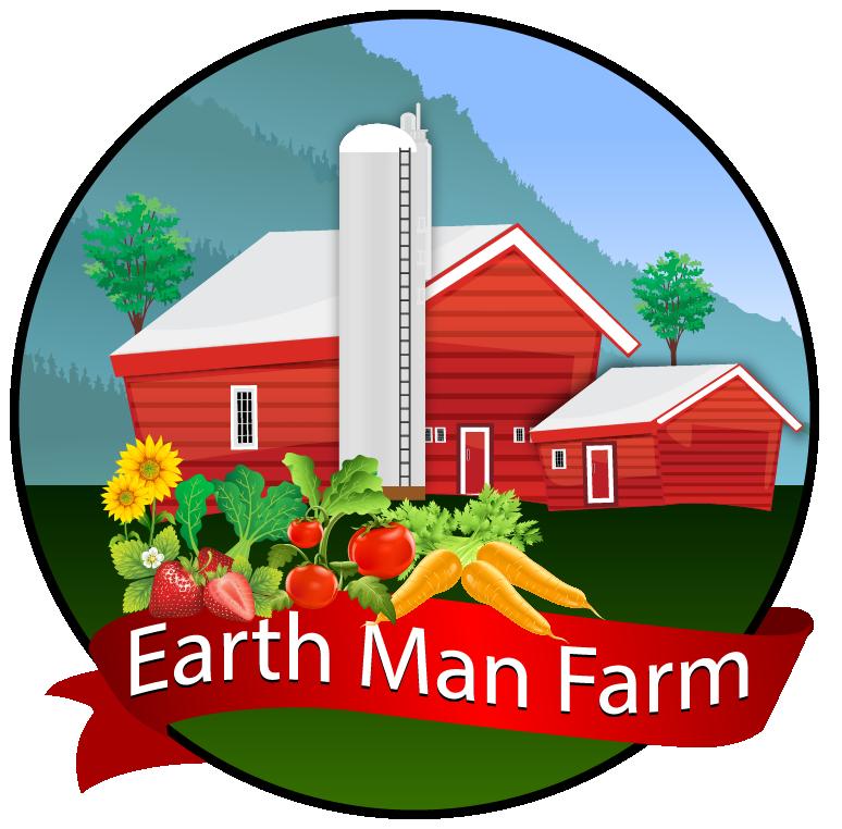 Earth Man Farm